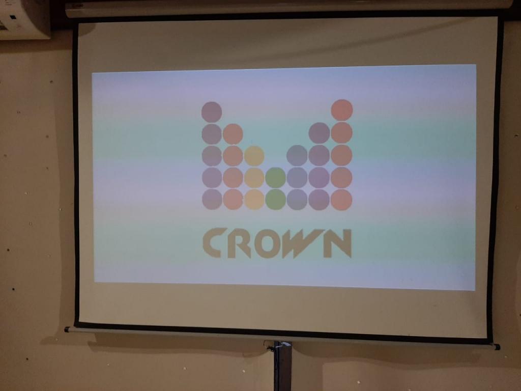 """Премия Crown TV"""
