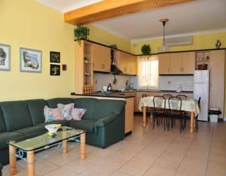 апартаменты в Марсаскале