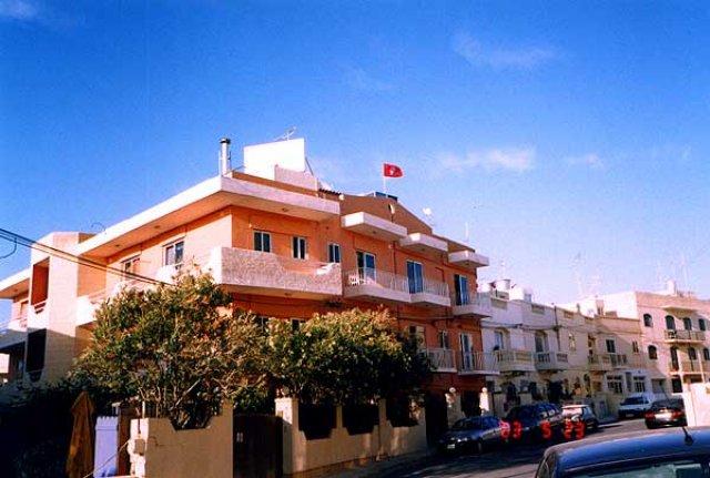 г. Марсаскала, Мальта